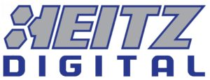 heitz digital logo