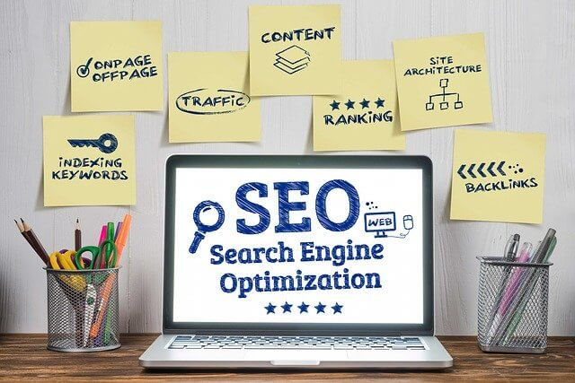 How To Make Search Engine Optimization Work For You