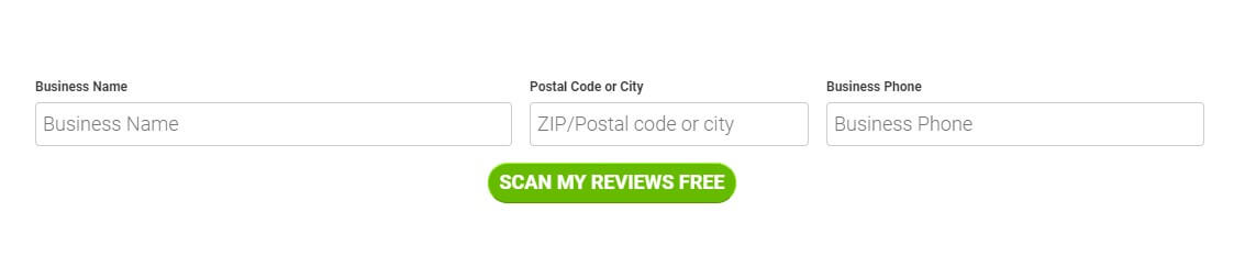 free online review scan